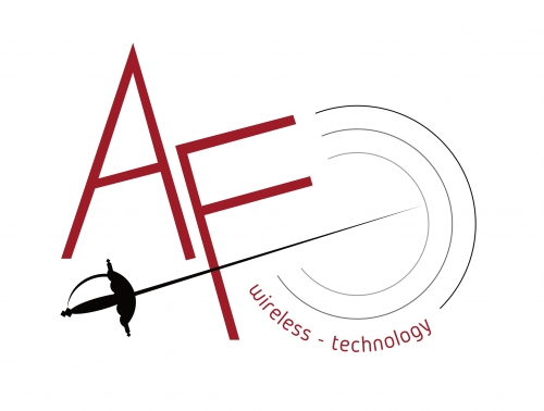 Allround-Fencing - wireless technology