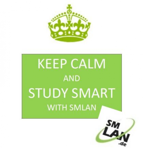 SMLAN Software &