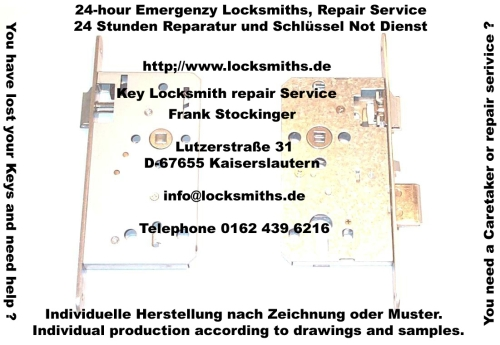 Welcome by Emergency Locksmiths for