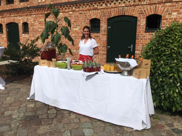 Catering Eventservice und
