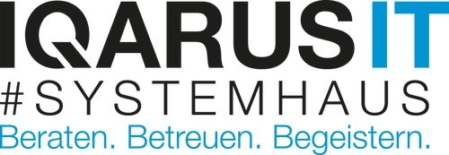 IQARUS IT #Systemhaus