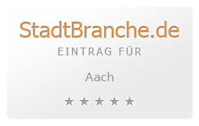 Aach Landkreis Trier-Saarburg Rheinland-Pfalz