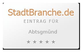 Abtsgmünd Ostalbkreis Baden-Württemberg