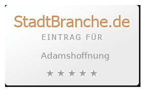 Adamshoffnung Landkreis Müritz Mecklenburg-Vorpommern