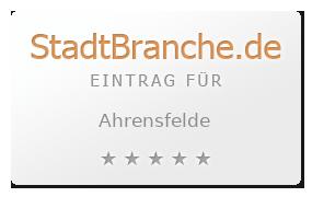 Ahrensfelde Landkreis Barnim Brandenburg