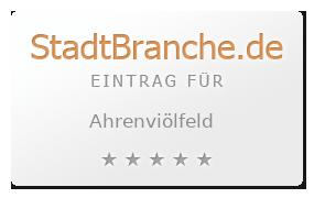 Ahrenviölfeld Landkreis Nordfriesland Schleswig-Holstein