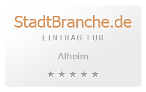 Alheim Landkreis Hersfeld-Rotenburg Hessen