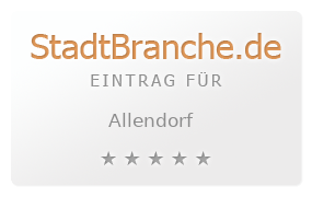 Allendorf Landkreis Saalfeld-Rudolstadt Thüringen