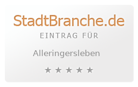 Alleringersleben Ohrekreis Sachsen-Anhalt