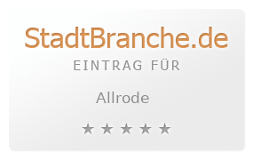 Allrode Landkreis Wernigerode Sachsen-Anhalt