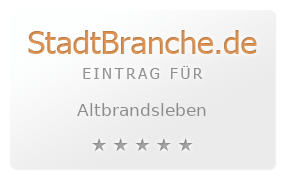 Altbrandsleben Bördekreis Sachsen-Anhalt