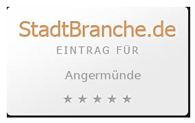 Angermünde Landkreis Uckermark Brandenburg