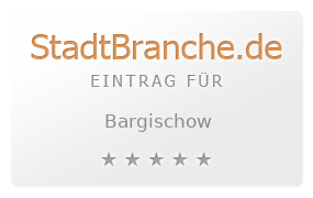 Bargischow Landkreis Ostvorpommern Mecklenburg-Vorpommern