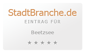 Beetzsee Landkreis Potsdam-Mittelmark Brandenburg