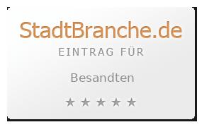 Besandten Landkreis Prignitz Brandenburg