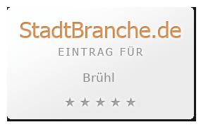 Brühl Rhein-Erft-Kreis Nordrhein-Westfalen