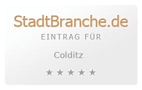 Colditz Muldentalkreis Sachsen