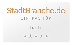 Fürth Kreisfreie Stadt Fürth Bayern