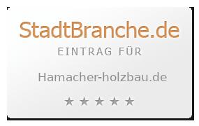 Hamacher Holzbau hamacher holzbau bauen hamacher overath