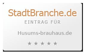 Brauhaus Husum Startseite Brauhaus Husum
