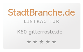 gitterroststufen hornbach
