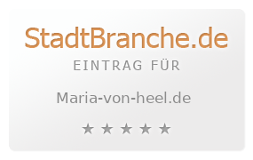 Maria von Heel | Baeckerei › Schwarzbrot
