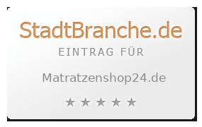 Matratzenshop24 De Matratzen Dusseldorf