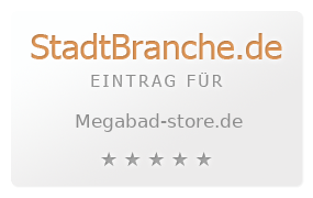 Badewannen Armaturen Badmöbel › Megabad Köln