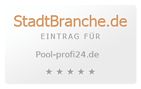 Pool-Profi24 - Silvia Lange › Fachhandel Ruhstorf an der Rott