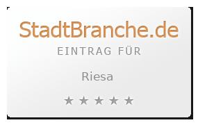 Riesa Landkreis Riesa-Großenhain Sachsen