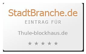 Ihr Kompetenter Holz Und Blockhaus Thule Stahnsdorf