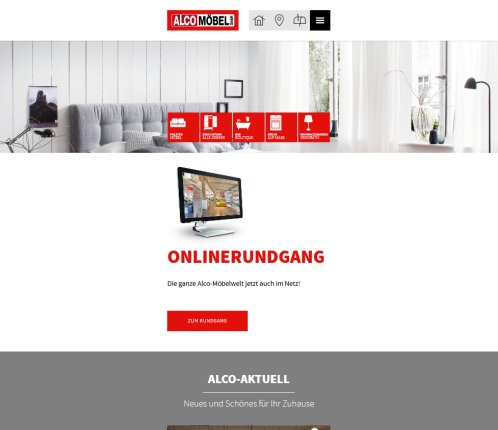 Alco Mobel Alco Mobel Gmbh Brand Erbisdorf