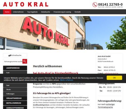 Home | EU Fahrzeuge und › Kw Fürstenfeldbruck Eu Wagen Rennerod on