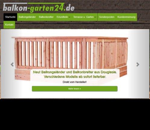 Balkonbretter Und Balkongelander Hier Online Balkonbretter Waldbrol