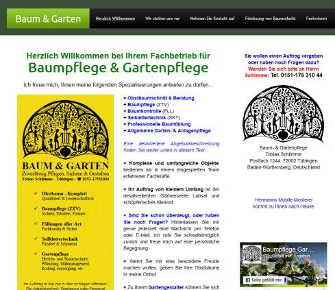 baumpflege waldenbuch obstbaumschnitt weil im baumpflege t bingen. Black Bedroom Furniture Sets. Home Design Ideas