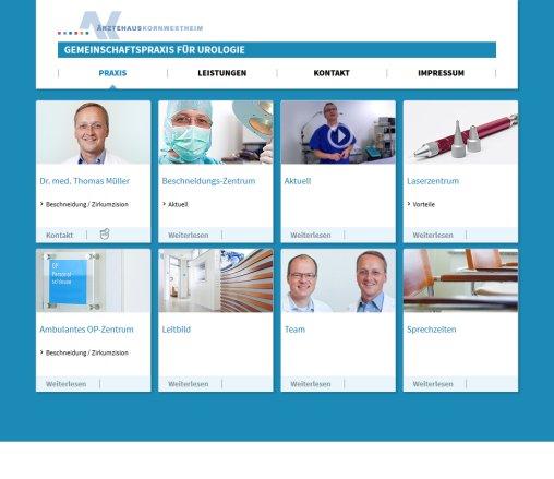 Infos und Arzt für Beschneidung › Dr Kornwestheim