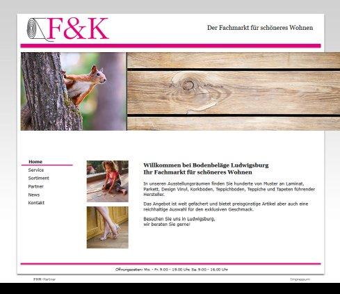 Fk Der Fachmarkt Fur Teppiche Fachmarkt Ludwigsburg