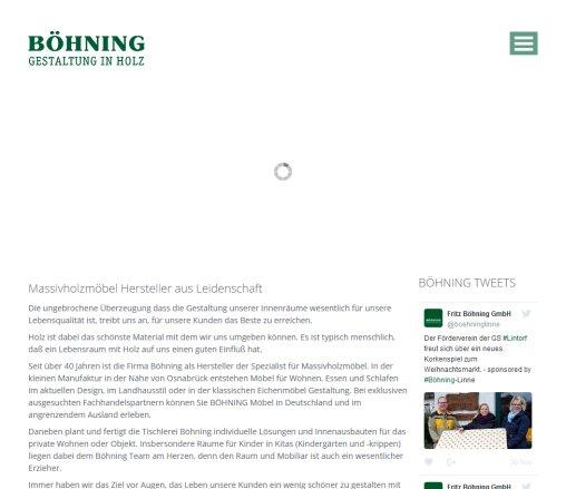 Fritz Böhning GmbH › Böhning Bad Essen