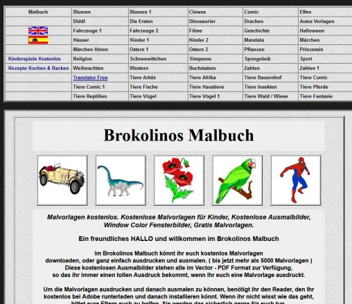 Niedlich Malbuch Pdf Download Kostenlos Zeitgenössisch - Ideen ...