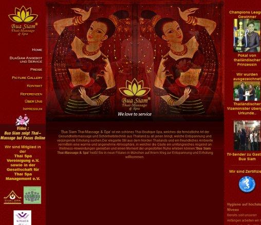 Thai Massage Munchen Thai Thai Neuss
