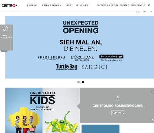 oberhausen centro vorteils coupons