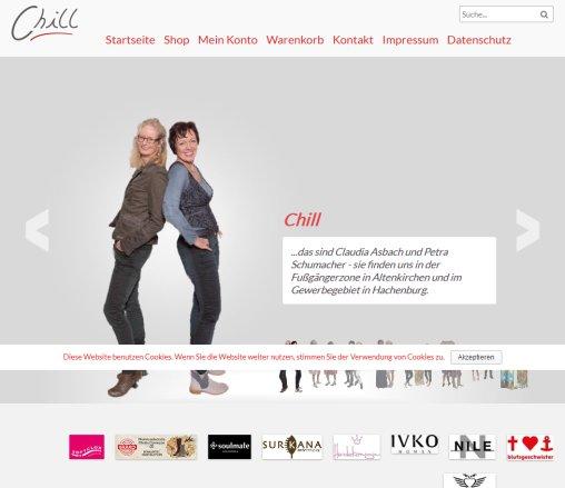 cd1b6975777f1e Chill Mode fair › Uhr Altenkirchen