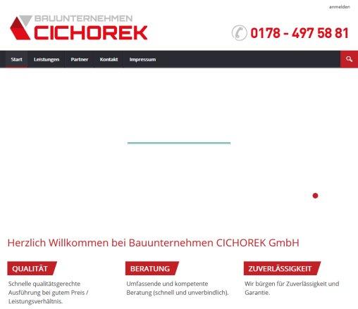 Bauunternehmen Duisburg bauunternehmen grzegorz cichorek home cichorek duisburg