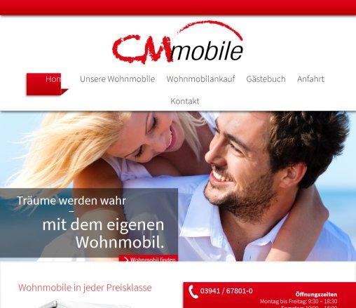 Cm Mobile Erfahrungen