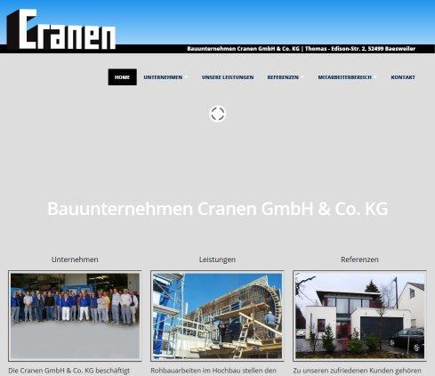 Bauunternehmen Aachen bauunternehmen cranen aachen bauunternehmen heinsberg cranen