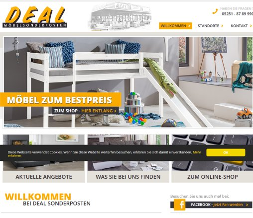 deal sonderposten paderborn 2 m bel paderborn. Black Bedroom Furniture Sets. Home Design Ideas