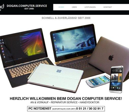 Dogan Computer Service Hildesheim Hildesheim Hildesheim