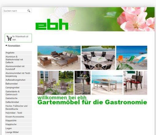 home ebh gartenm bel hechingen. Black Bedroom Furniture Sets. Home Design Ideas