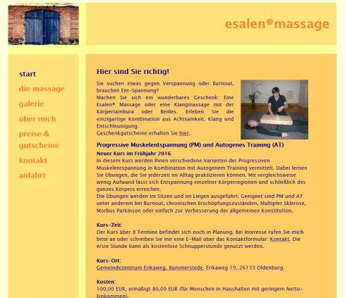 tantra massage oldenburg