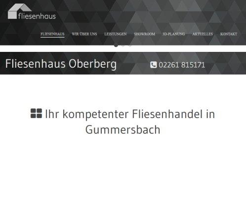 Fliesenhaus Oberberg komplettbäder in gummersbach komplettbäder gummersbach